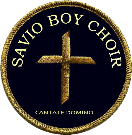 The Savio Boy Choir